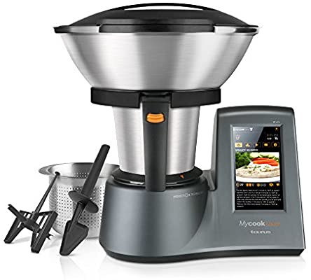 mejor robot thermomix