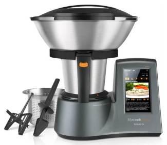 robot cocina 2020
